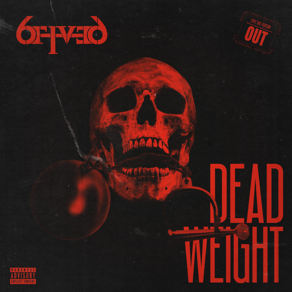 6Five6 – Dead Weight Cover