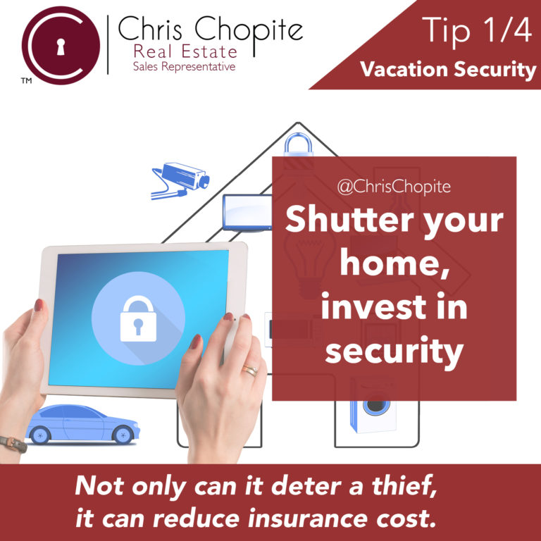 Vacation Security Series2